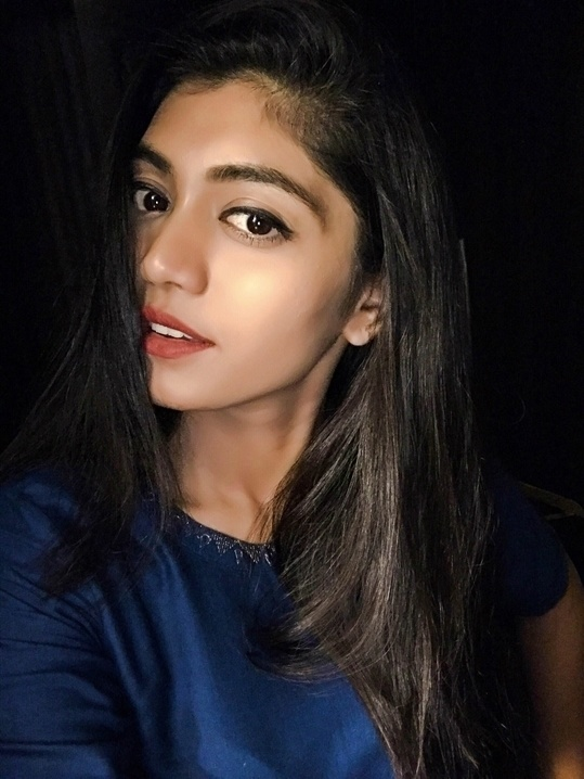 When it comes to taking selfies nothing can beat my #GioneeS6 phone🌟I have been getting bright selfies even in low light, thanks to it's amazing #SelfieFlash 💥❤ @gioneeindia .