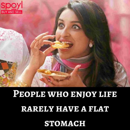 Agree? 🤣😂😂💁🏻 #Foodie #Fun #Spoyl #Spoylapp #Roposo