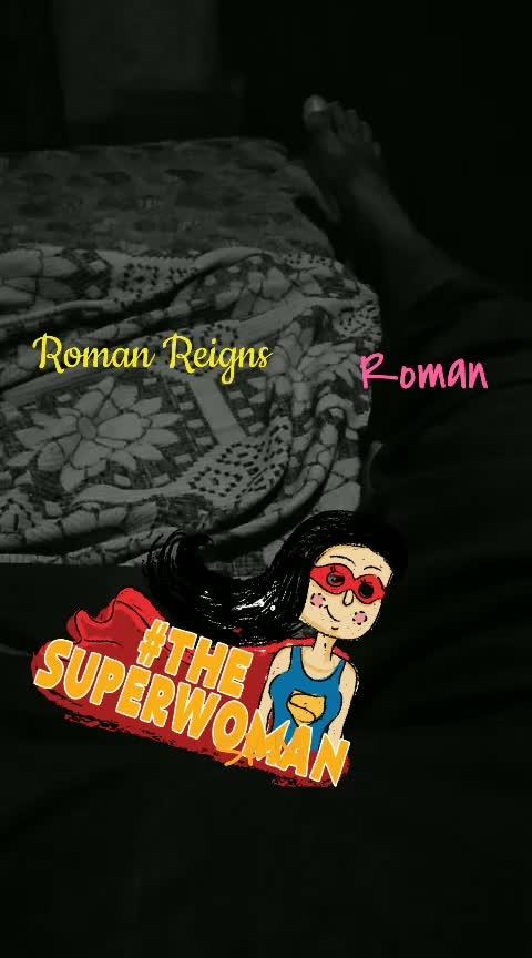 Roman Reigns fans