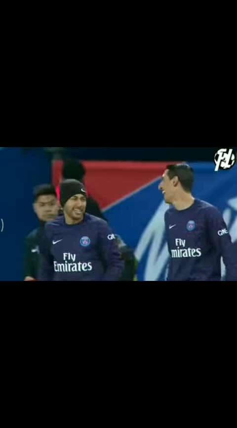 Neymar the Skill Man