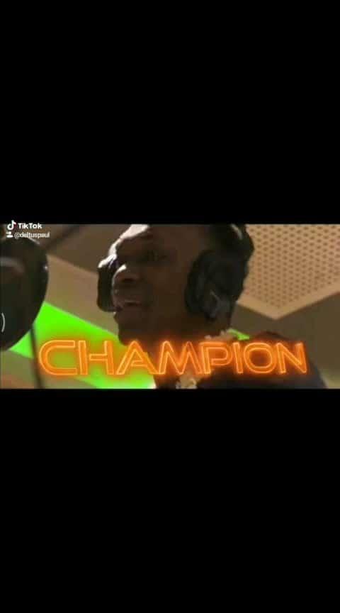 Bravo's Champion