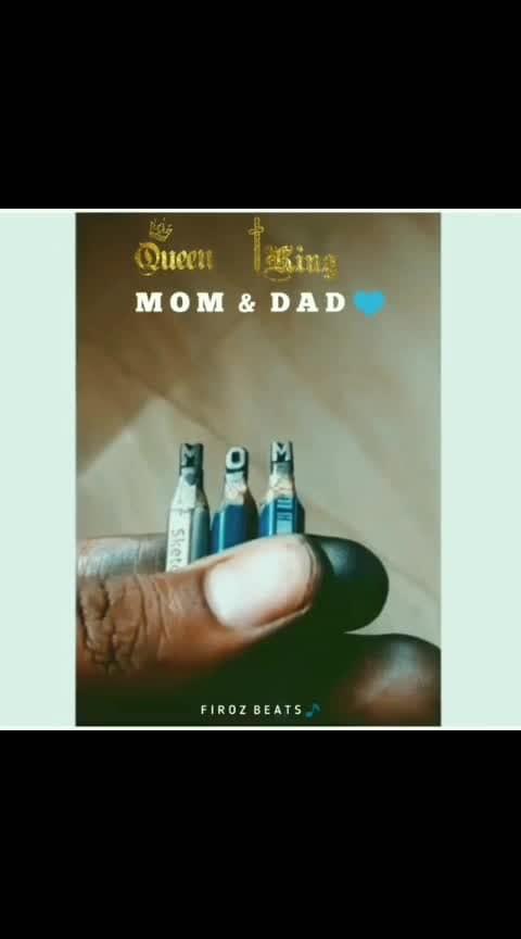 #mom   #dadlove 😍😍😍