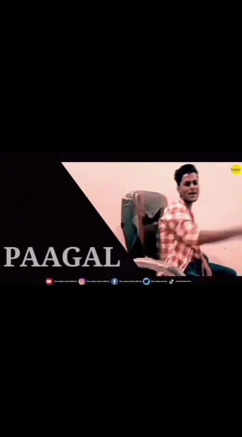 Video Link 👇👇👇👇👇👇👇👇 https://youtu.be/8o34YtLa3VE Coming Soon  Entertaining Video Dance & Music Video Badshah Paagal Song Teaser Out Now