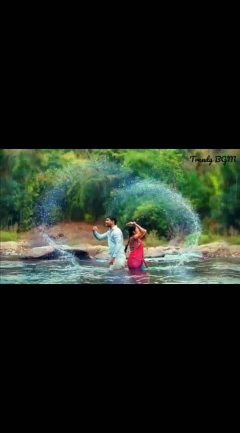 தென்மேற்கு பருவக்காற்று.. #love