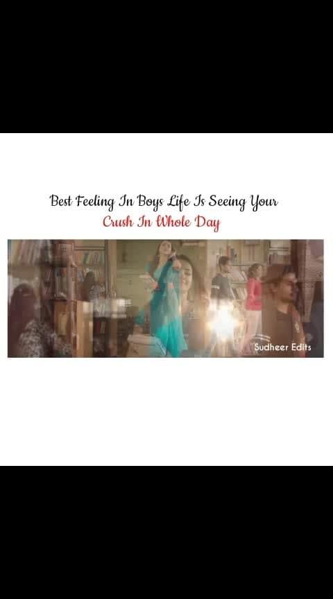 #lovesong #lovesongs #lovestatus #lovewhatsappstatus #lovewhatsappstatusvideo #allusirish #lovequotes #sudisudheer #sudipooji #poojidheeru @sudisudheer @poojinaidu8