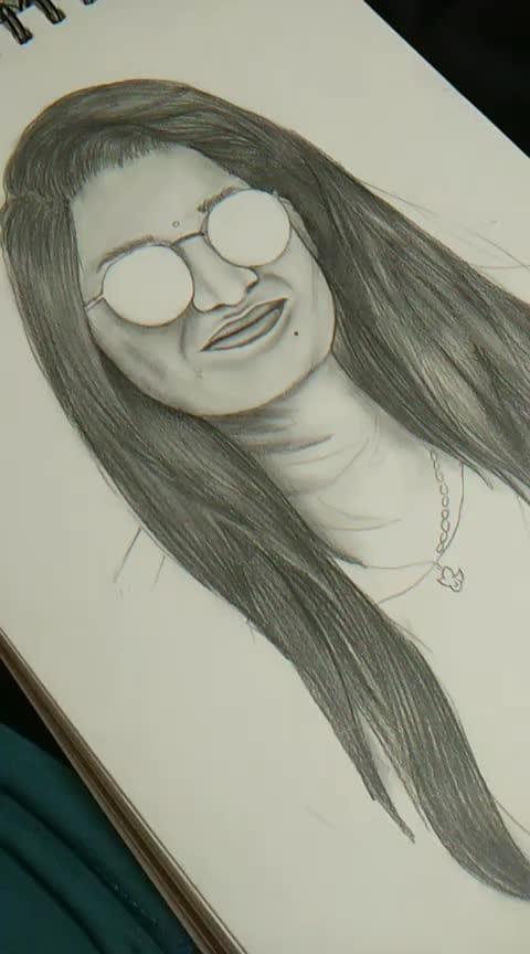 #art #artist #artsy #artoftheday #pencil #sketch #sketchbook #sketchinglove #sketching #sketches #pencildrawing #pencilsketch #pencilart #pencilsketches #portrait #portraitphotography #portraits #portrait_society