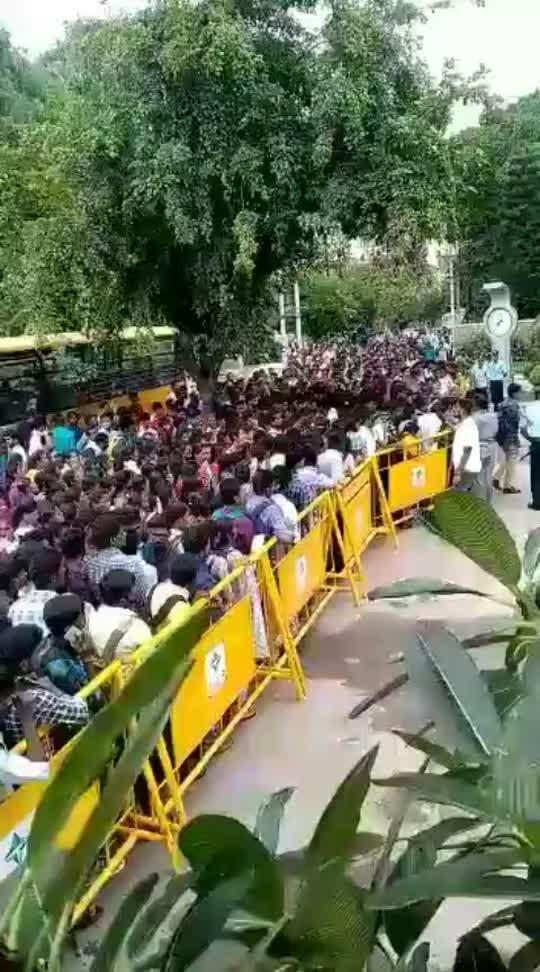 No JOB In Tamil Nadu