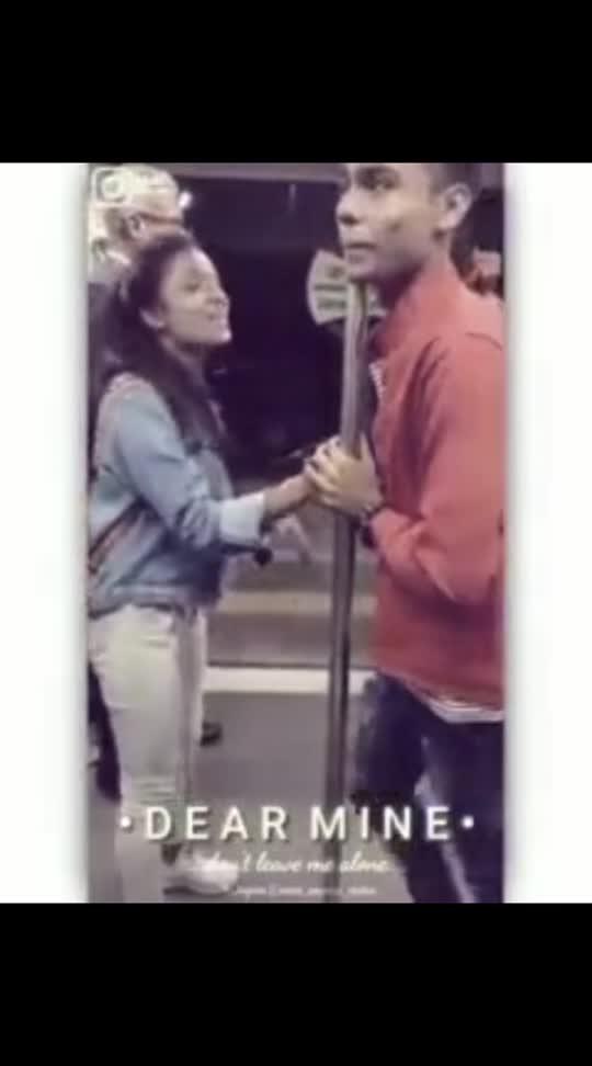Ur mine #mylove