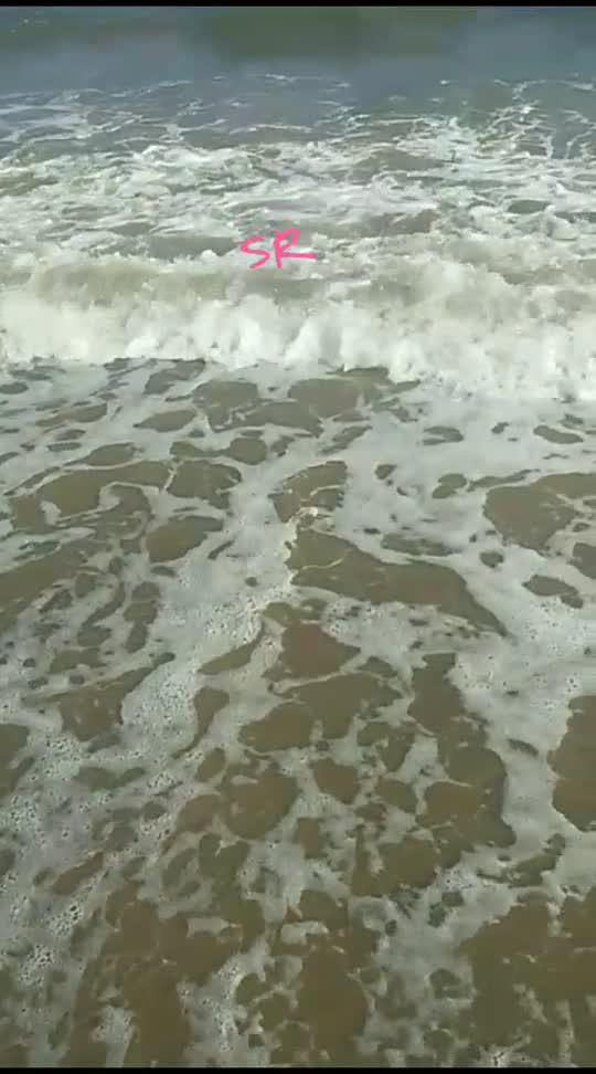 Beach ..#beach #chennai #ecr_beach