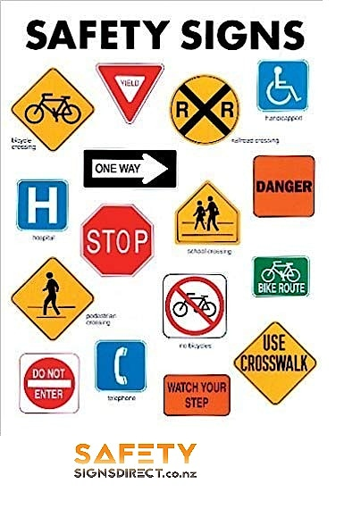 Many Purposes Of Different Types Of Safety Signs and Symbols  A sign can have a large number of employments; it can educate concerning focal points, for example, zoos or parks, they can feature speed restrains and caused to notice potential perils. There are a wide range of sorts of wellbeing signs and these are altogether different from the ordinary regular ones, for example, those referenced previously. traffic signs for sale   The skulls and cross bones image means a substance is lethal and alert is required when utilizing it, the orange foundation with a dark outcry mark in it is prompting alert ought to be utilized and a similar image on a yellow foundation is featuring risk. Another sign like this is the high voltage one which is additionally yellow and has a dark crisscrossing bolt in it.   At times there are universally perceived norms or plans, for example, the one that signifies radiation. This consistently has a yellow foundation with three sharp edges around an inside circle and can resemble the propeller edges of a plane.   A security sign anyway will in general remain moderately standard in spite of the fact that they can have slight and additionally inconspicuous varieties in their plans relying upon the nation of their cause. This implies remote guests are bound to get them. The sign can educate regarding a potential threat of a substance that could be poisonous or destructive impact on the off chance that it interacts with the skin.   An admonition sign and a wellbeing sign are two altogether different things. The principal will instruct regarding a potential peril while the subsequent will educate with respect to an activity precautionary measure required before utilizing or working in a specific region. Despite which one you go over you should give close consideration and adhere to all guidelines to maintain a strategic distance from any damage to yourself or others. safety signs and notices  A large portion of the regular signs keep some degree o