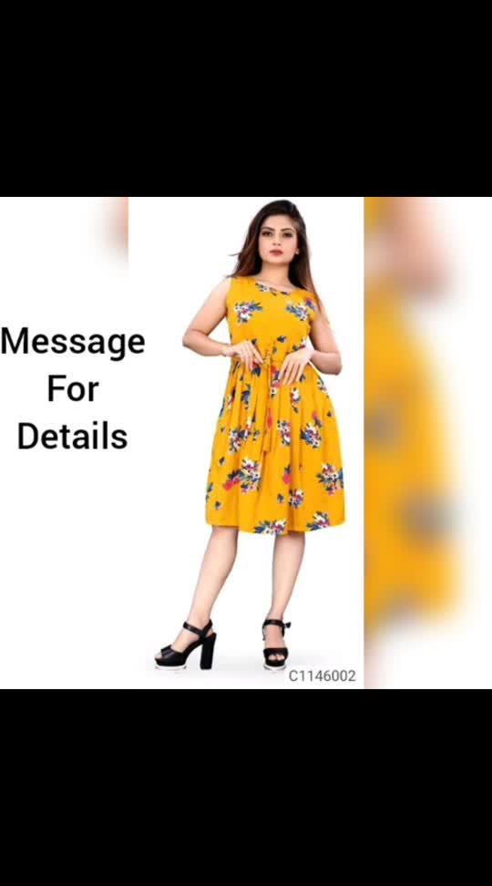 www.myownshop.in/Boutique_city women's short dress message for details #tamilnadu #coimbatorefashionblogger #dresses #sales #wholesale_fashion
