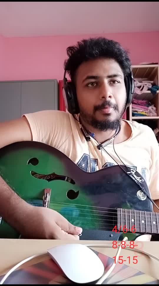 #coffindance #guitar #notes #roposostar #roposorisingstar