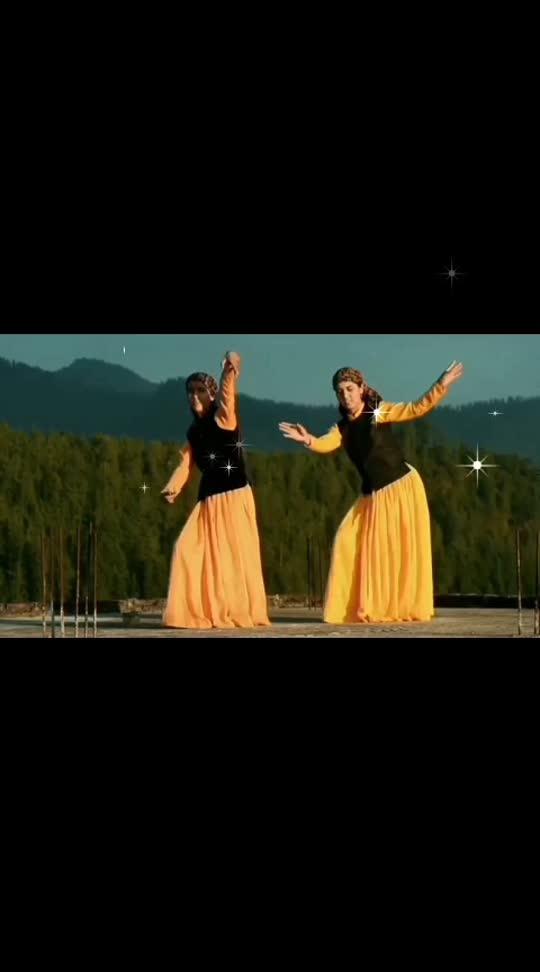 #himachal #himachaligirl #dance #love