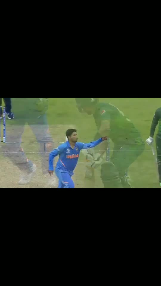 ball of the decade against Pakistan