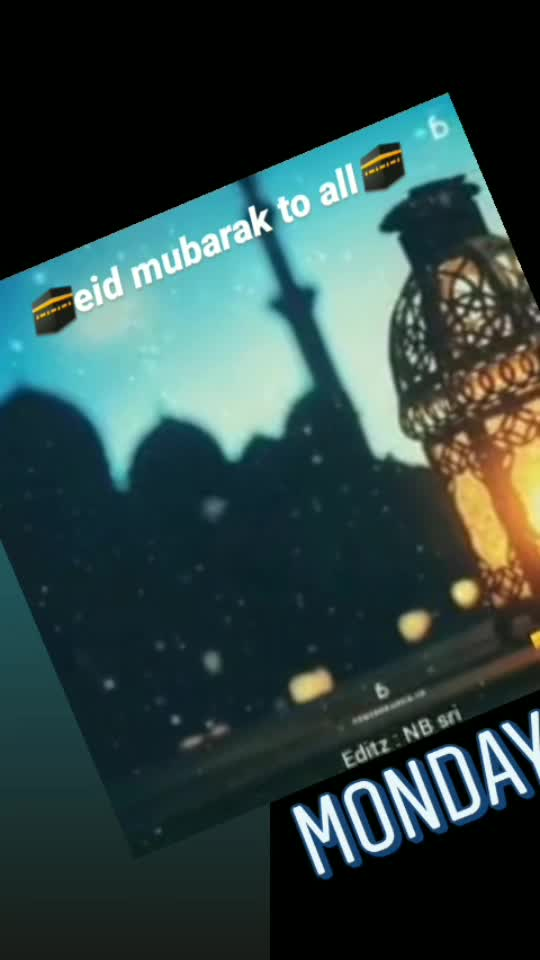 🕋eid mubarak to all🕋##