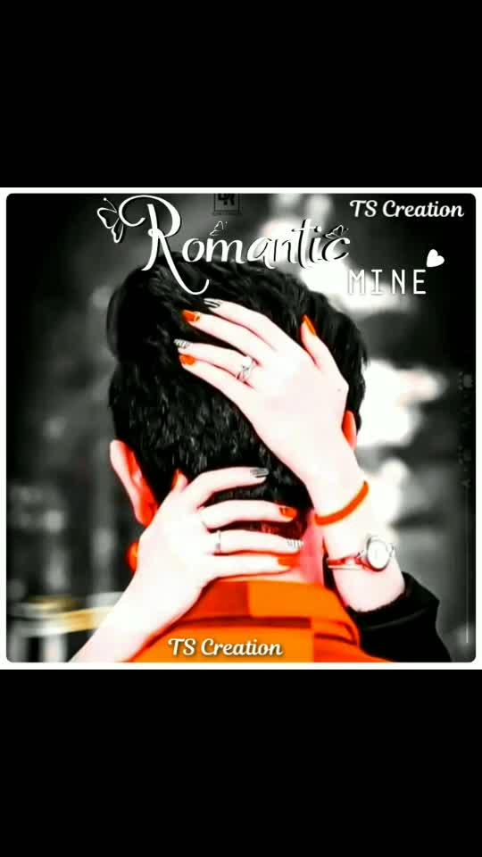 #statusvideo #tamilstatus #love-status-roposo-beats  #romantic