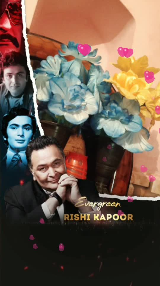 The legend rishi kapoor #rishikapoor