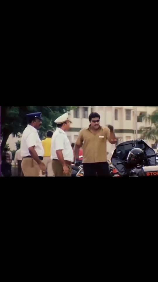 Sunil & Police Comedy😁😜👌