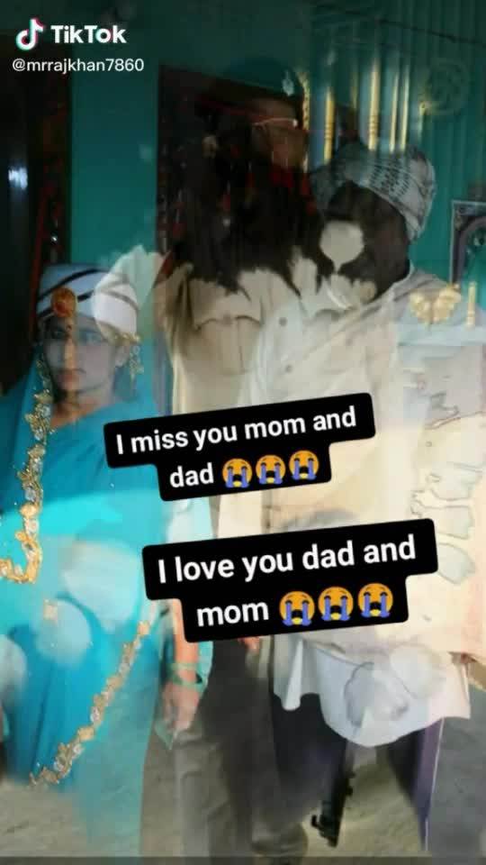 i love you mom and Dad #roposostar