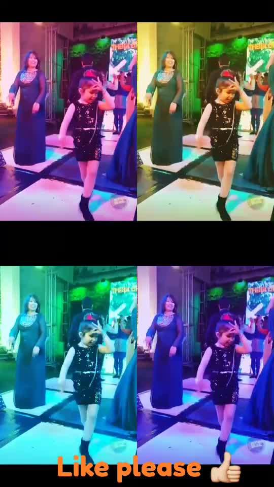 cute baby dance#roposostar #dance #indian