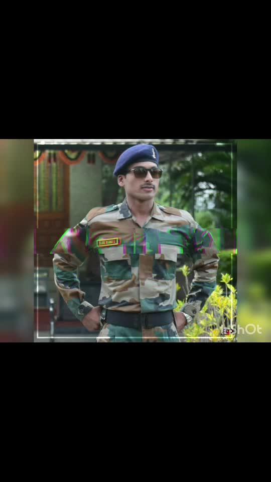 #indianarmylover