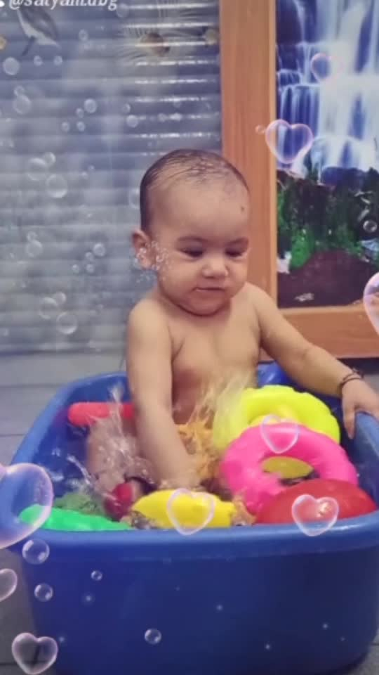 Baby smile #babygirl #foryou #foryoupage #fyp #viralvideo