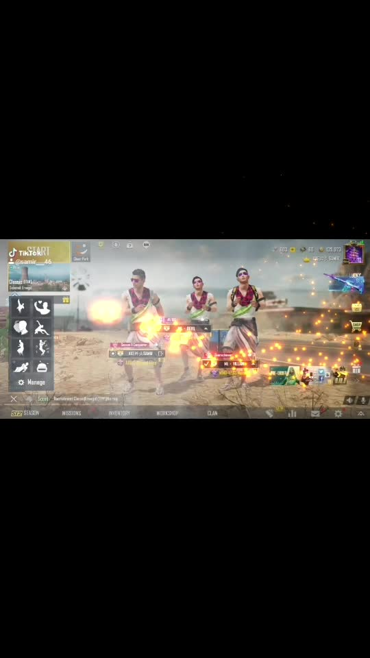 first video #pubg #pubgmobile #pubglovers