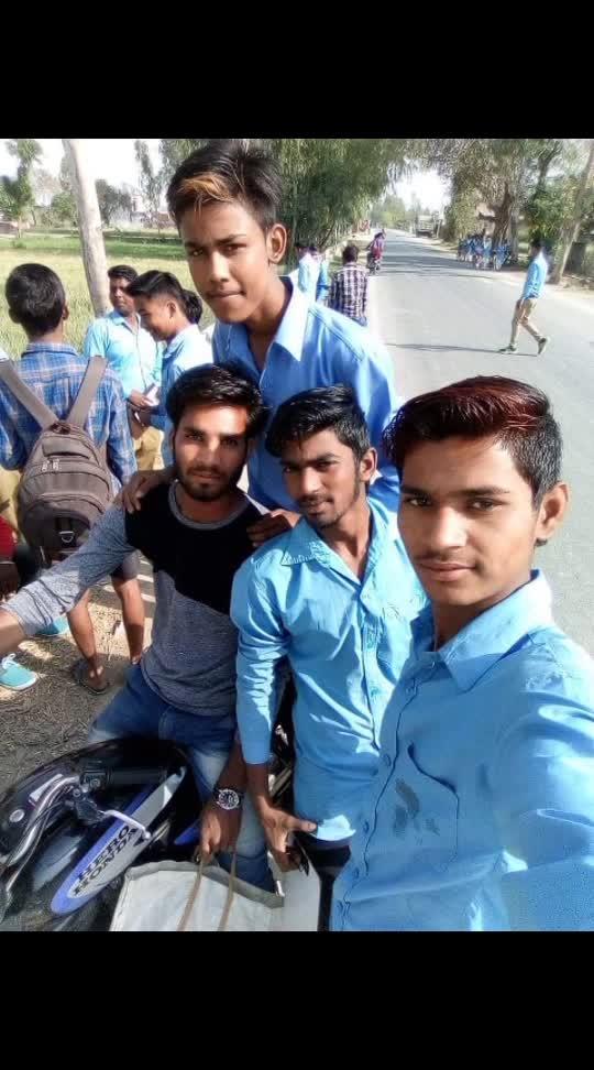 class mate# college ka yar
