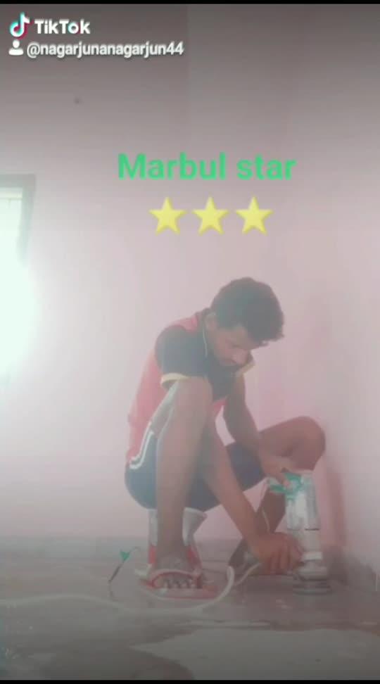 I'm marble star
