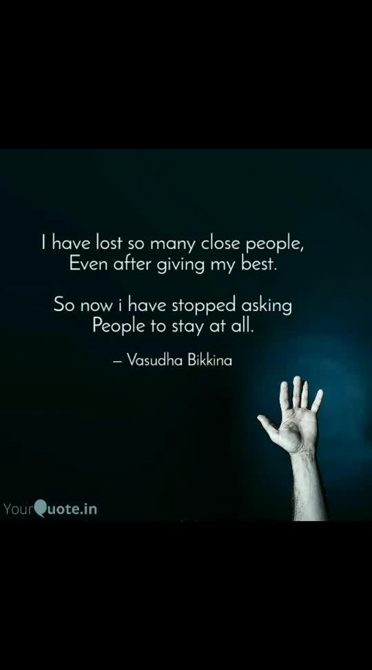 😉😍#quotesforlife#Bestquote