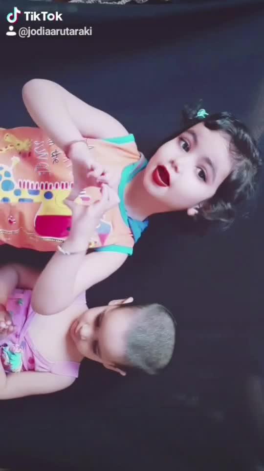 plz support#Baby Aarna#follow4followback#for u#