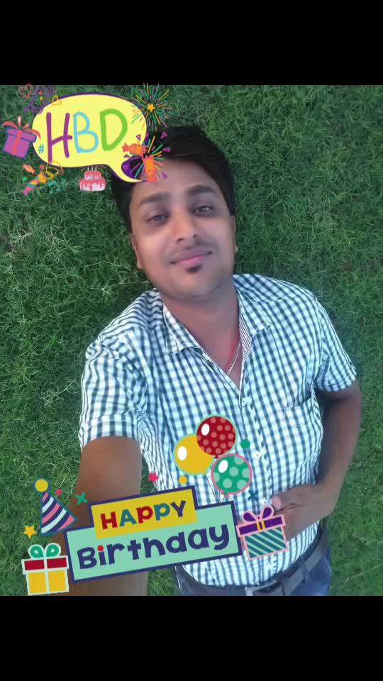 #happybirthday #happybirthday