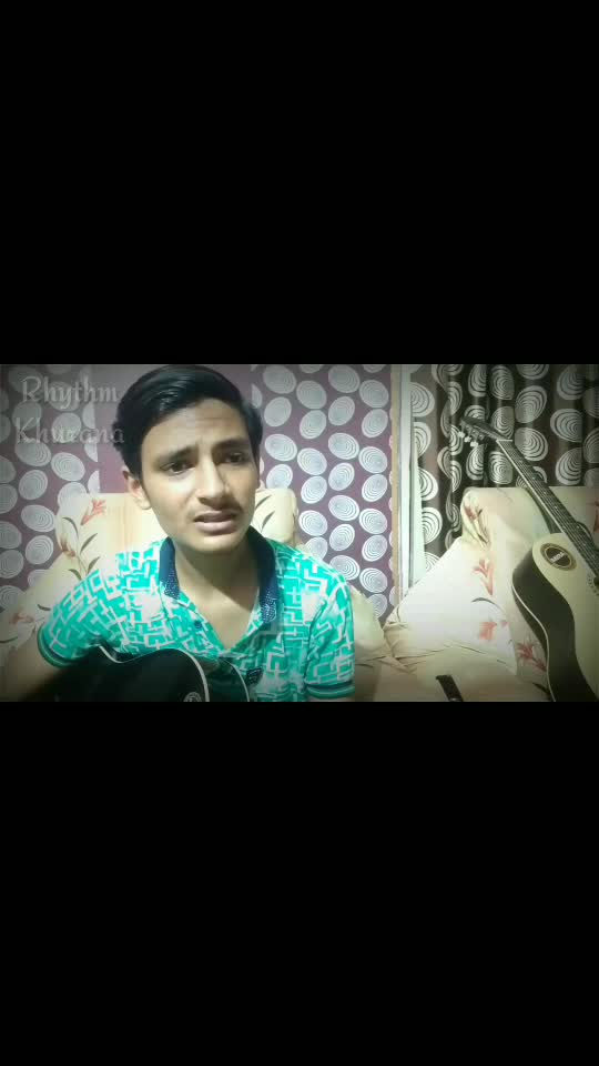 #ronasikhadeve #miel #jaani #bpraaksongs #bpraakfan #bpraak #coversong #guitar #guitarcover #viralvideo #trending #plzshare