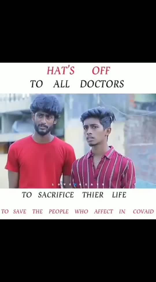 Doctors...!!!