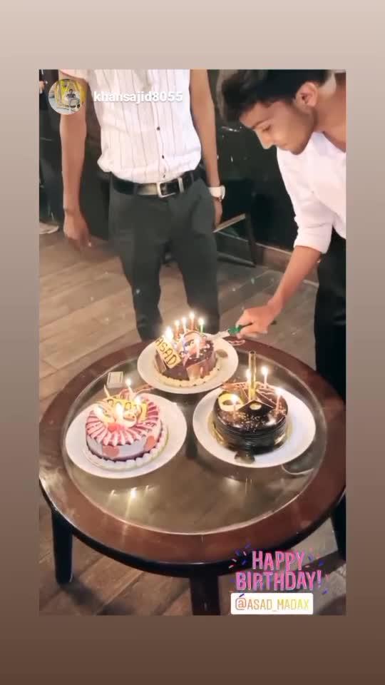 mera birthday 🎂 #birthday #wish
