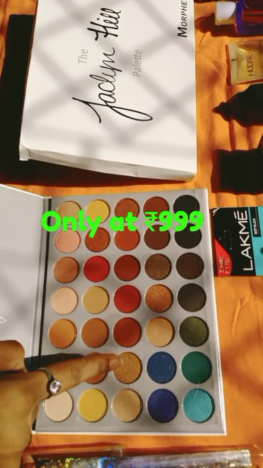 #jacklynhillpalette  #hudabeauty  #brushesset  #combopack  #makeupsale  #makeuplooks  #makeupartistsworldwide  #makeupideas4you  #lipstickoftheday  #lipsticklovermatte  #mascaragirl  #lipstickdaywithsuperstay  #glossylips #palettes  #makeupdiaries  #makeupslays  #makeuptutorialforbeginners  #cosmeticwholesaler  #cosmeticproducts  #makeupforever  #instagram  #makeuphacks  #lipstickaddict  #eyelinerstyles  #concealer  #foundationmakeup  #glossylips  #makeuplover