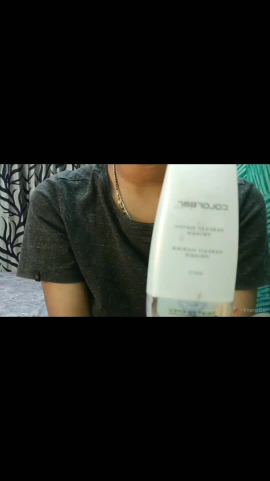 for full video go to my youtube channel waah waaa!#beautyblogger #makeup #primers