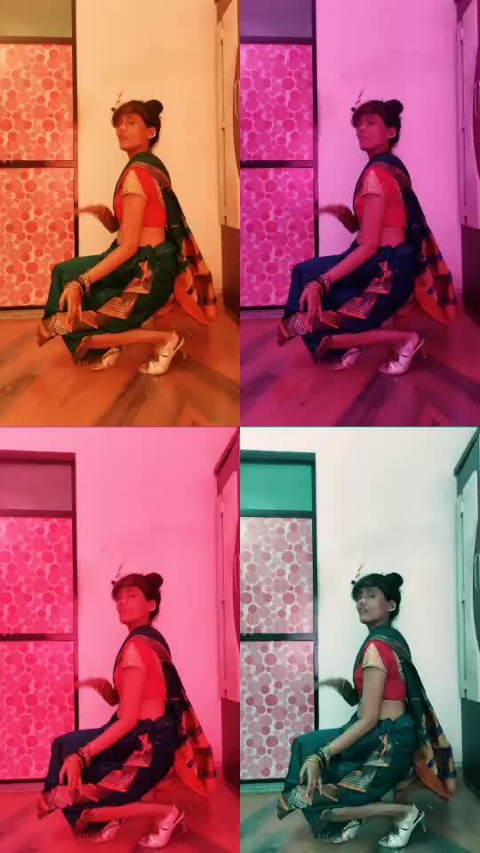 #chamchamkartahain #sonalibendre #roposocamera #roposocamera_effect #dance #bollywood #bollywoodsong #bollywooddance #marathimulgi #roposostar