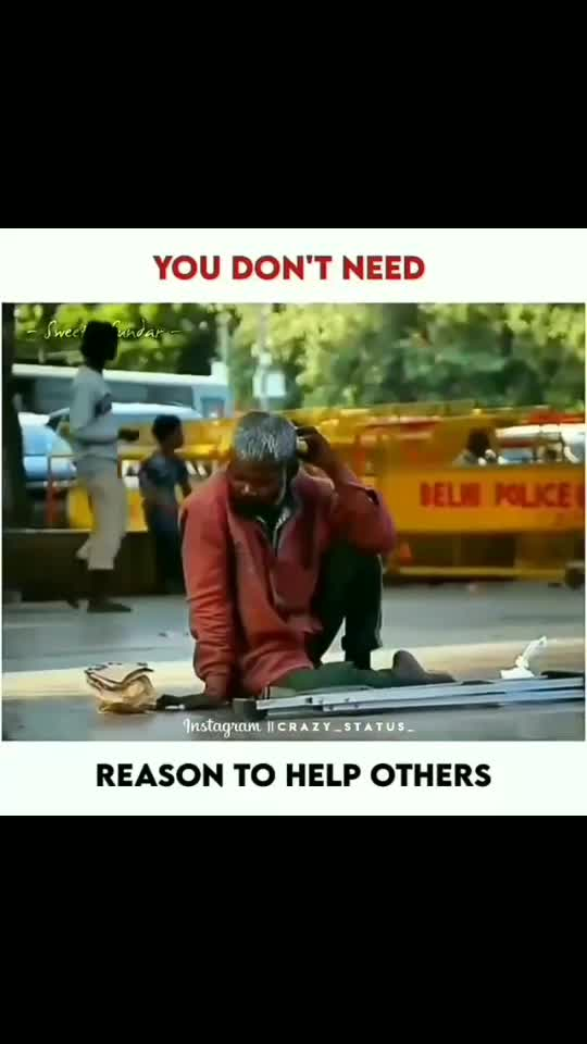 Help other person #soulfullquotes