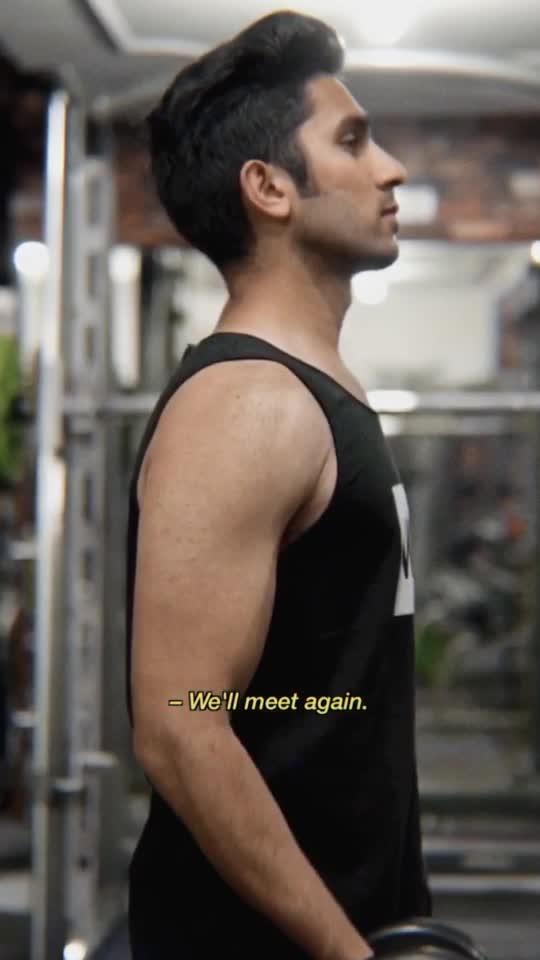 We'll meet again! - me to my gym 😎  #gym #workout #menslifestyle #lifestyleblogger  #lifestylepost