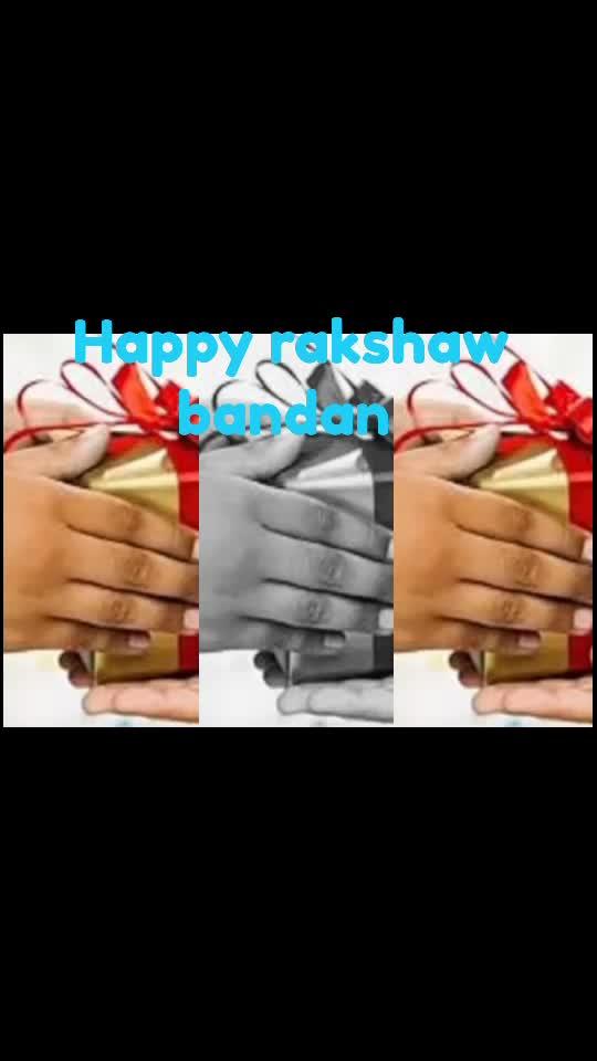 happy rakhshaw bandan