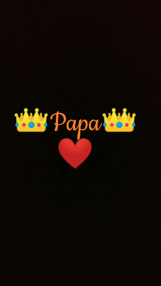 #papalove# #forever_love# #like & comment who loves  papa# #loveyoulifeline#