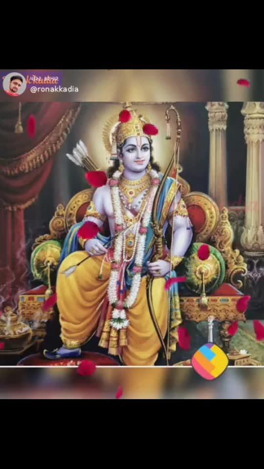 જય શ્રી રામ#જય શ્રી રામ મંદિરની#જય માતાજી