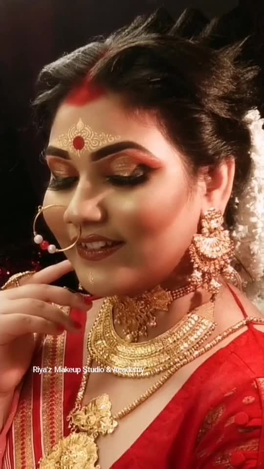 riya'z makeup studio & Academy