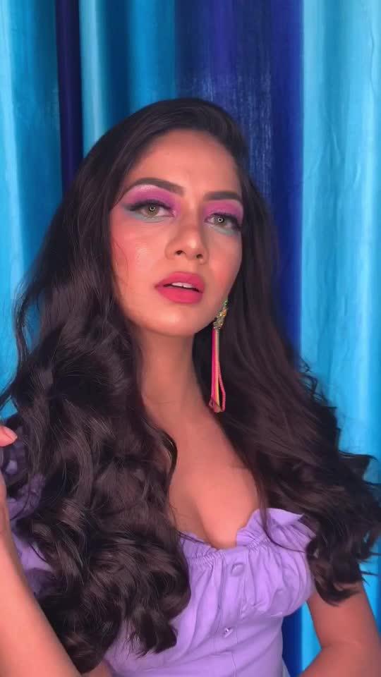 Magicofmakeup #roposostar #makeuptutorial #makeuplover #roposolove