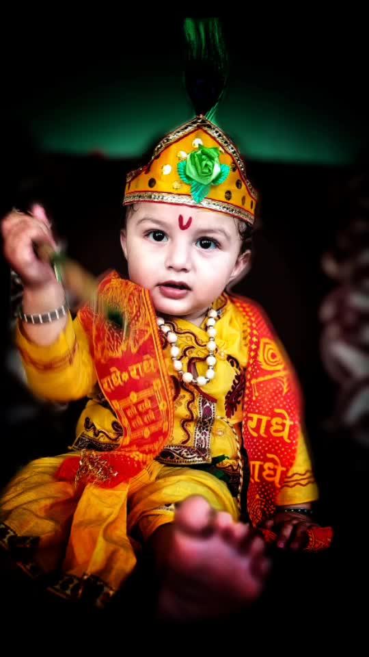 #happyjanmashtami  #srikrishnajanmastami