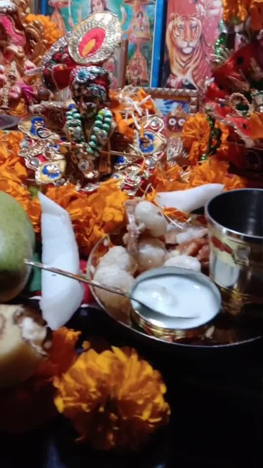 happy Janmashtami# bhakti