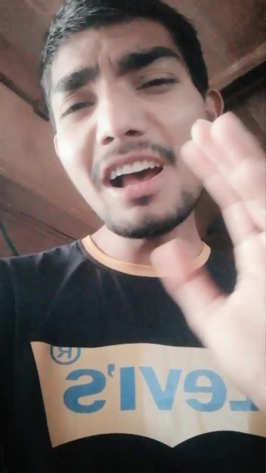 Feeling Haryanvi song #roposostar #risingstar #filmistaanchannel #expressions