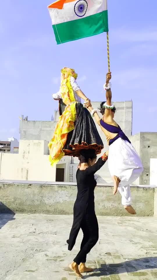 feeling Prour #ilovemyindia #acrobatics #armylovers #roposostar #risingstaronroposo