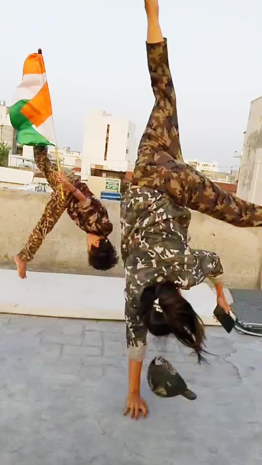 Jai Hind Jai Bharat Happy Independence Day #ilovemyindia #roposostar #risingstar #india